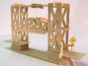 Lift Bridge
