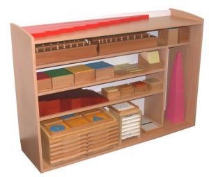 Sesorial Cabinet