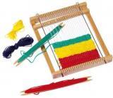 Wooden Weaving Loom - Small